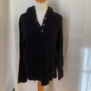 Michael Kors Shirts - Michael Kors longsleeve shirt size large